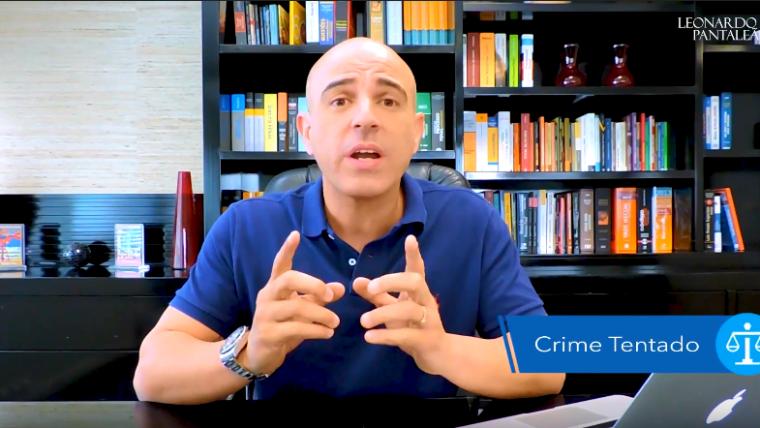 Dica Jurídica – Crime Tentado